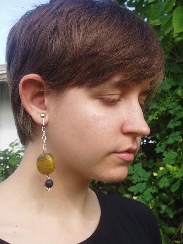 Artfully Arista Earring Designs