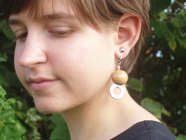 Artfully Artista -Earring Designs